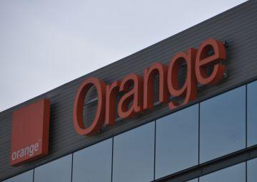 Orange vuelve a crecer en ingresos en España gracias a la fibra y el móvil