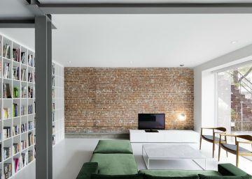 Qué es una 'obra seca': cómo reformar tu casa sin arruinarte