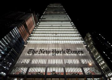 'The New York Times' transfere operações de Paris para Hong Kong