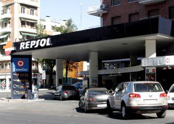 España se coloca como el tercer país con la gasolina más cara de la UE