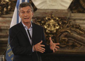 El FMI celebra el giro en Argentina pero no prevé recuperación hasta 2017