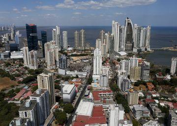 Panamá se dispara y registra el mayor crecimiento de América