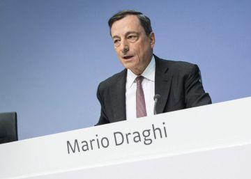 Draghi defiende en Alemania su política de bajos tipos de interés