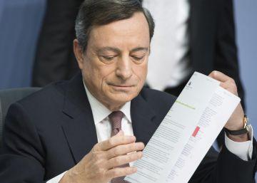 El BCE cobrará 404 millones a los bancos por supervisarlos, un 24% más