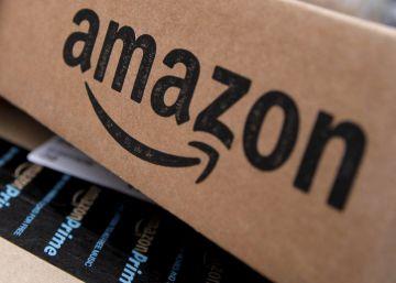 Las ventas de Amazon crecen un 28% en el primer trimestre