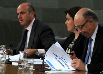 El Gobierno de Rajoy incumple la Ley de Estabilidad que él mismo aprobó