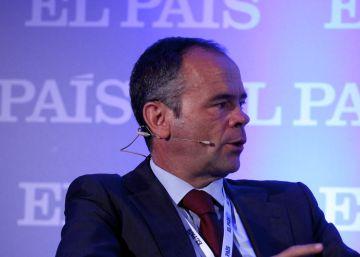 Ferrovial entra al mercado de la transmisión eléctrica con la compra de Transchile