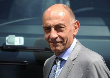 Janaillac, un compañero de estudios de Hollande, presidirá Air France-KLM