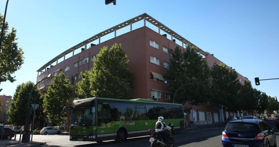Nuevas ayudas para alquiler de vivienda en la comunidad de for Idealista pisos mostoles