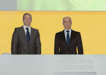 Ferrovial aumenta sus beneficios un 32% en el primer trimestre