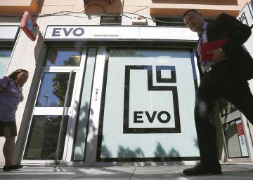 Evo Banco entra en beneficios tras dos años de transformación