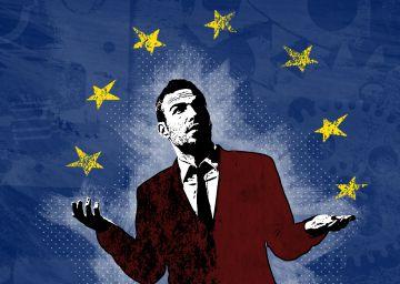 Precaria estabilidad financiera en Europa