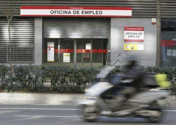 BBVA propone acortar la prestación por desempleo si la economía va bien