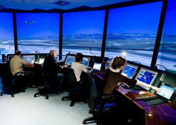 ¿Quieres ser controlador aéreo? Enaire convoca 39 plazas nuevas