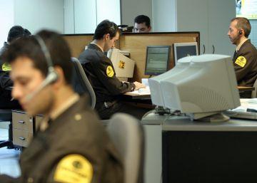 Los ingresos de Prosegur crecen en España más del 11%