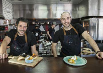 Un chef gallego intenta conquistar el difícil paladar chino