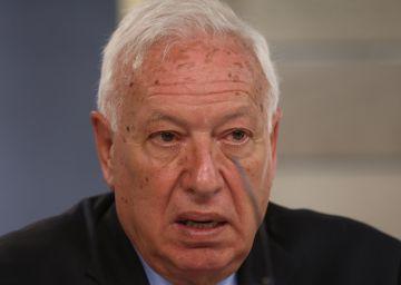 """Margallo: """"Nos hemos pasado cuatro pueblos en el tema de la austeridad"""""""