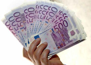 El largo adiós a los 500 euros