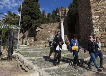 El turismo mundial crecerá hasta un 4,5% en 2016