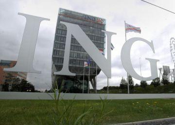 Los clientes de ING podrán sacar dinero en supermercados y gasolineras