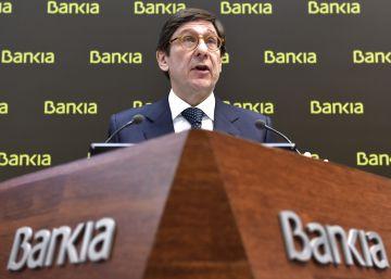 Bankia acumula 50 demandas de inversores institucionales