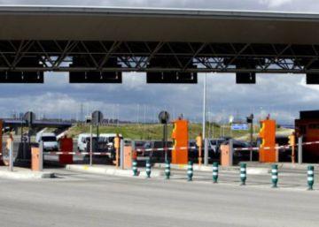 Las radiales R-3 y R-5 cerrarán al tráfico si no las asume Fomento