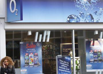 Bruselas veta a Telefónica la venta de O2 por cuestiones de competencia