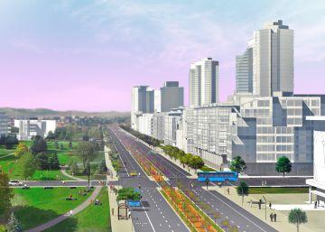 Los conflictos municipales restan atractivo a la inversión inmobiliaria de grandes fondos