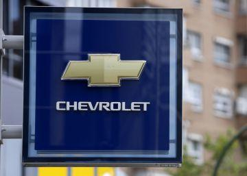 Competencia multa con 1,72 millones a siete concesionarios Chevrolet