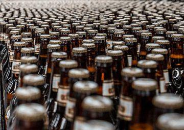 El dueño de las cervezas de Perú controla el 95% del mercado