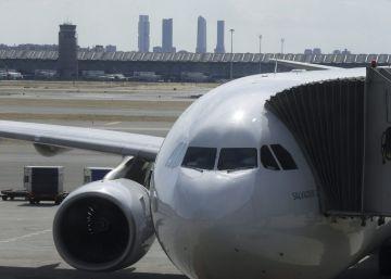 Iberia cierra el ERE con la salida de 1.183 empleados del personal de tierra