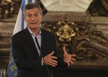 Argentina lanza una amnistía fiscal para repatriar capitales