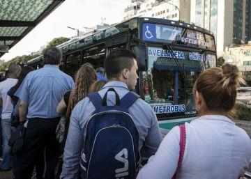 La inflación argentina supera el 40% por primera vez en 14 años