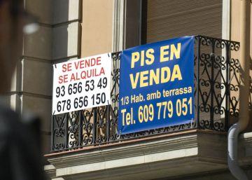 La vuelta del comprador tradicional de vivienda