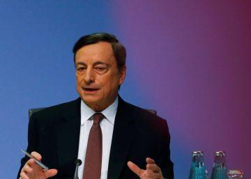 El Banco de España tiene casi 140.000 millones en bonos por el 'plan Draghi'