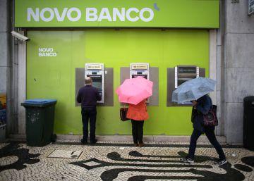 El interés de Santander por Novo Banco agita la 'españolización' en Portugal
