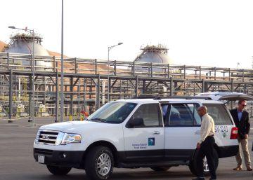 La OPEP registra un aumento de la oferta mundial de crudo