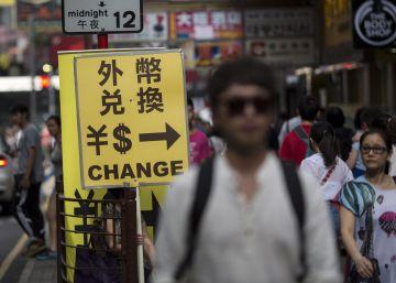 La producción industrial, la inversión y el comercio de China se ralentizan en abril