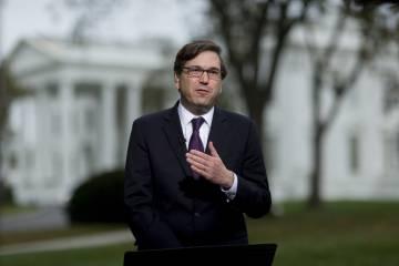 Jason Furman, presidente del consejo de asesores económicos de Obama.