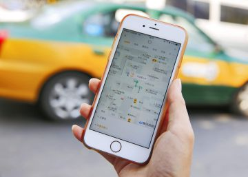 Didi Chuxing, el rival chino de Uber, estudia salir a Bolsa a partir de 2017