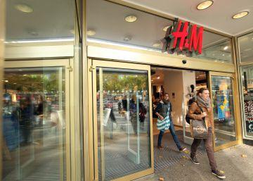 H&M vuelve a culpar al clima de la ralentización de sus ventas