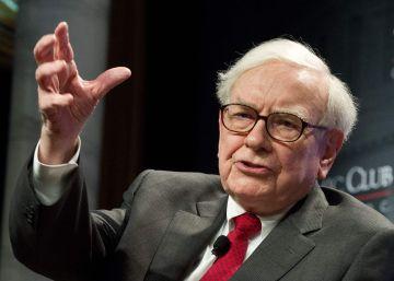 Warren Buffett es dueño de acciones de Apple por valor de 1.000 millones