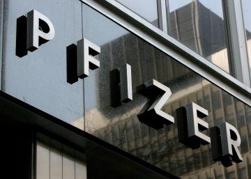 Pfizer compra la farmacéutica Anacor por 4.600 millones de euros