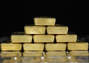 ICBC compra a Barclays un depósito para almacenar 2.000 toneladas de oro