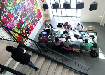 La educación formal no va con los 'millennials'