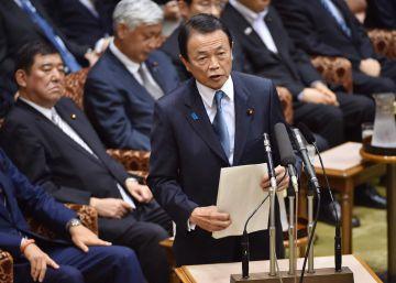 Japón defenderá en el G7 su derecho a intervenir en el mercado de divisas