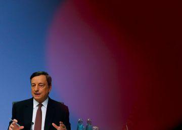 Alemania eleva la presión sobre el BCE con un recurso judicial contra la compra de deuda