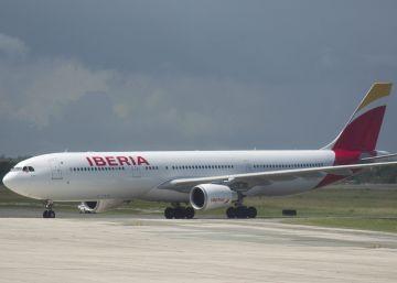 Qatar Airways eleva su participación en el grupo de Iberia al 15%