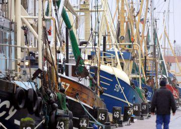 Los puertos, el nuevo dique contra los 'piratas' del pescado