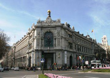 Un alto cargo del Banco de España fue indemnizado aunque fichó por La Caixa